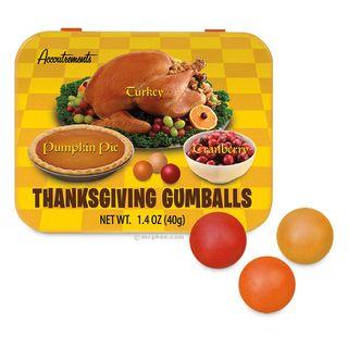 Barfballs